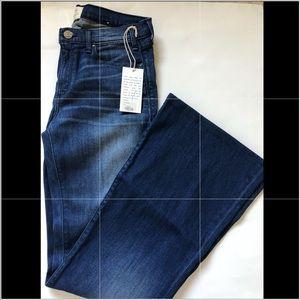 McGuire Denim Jeans - McGuire Denim Majorelle Flare Jeans